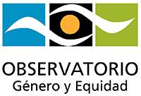 Logo Observatorio Género y Equidad