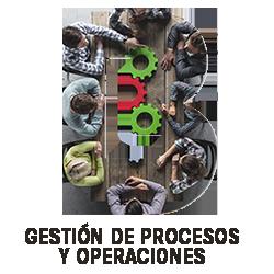 gestión de procesos y operaciones