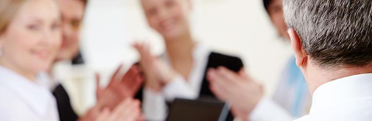 Curso Comunicación y Liderazgo