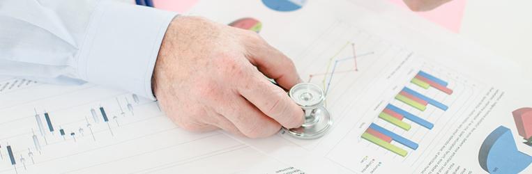 gestión de instituciones de salud