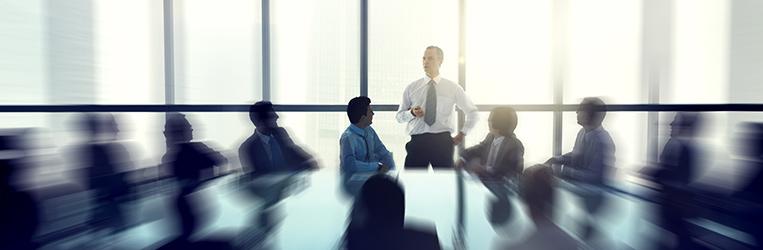 Liderazgo y gestión de equipos