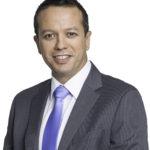 Sebastián Ugarte, director académico