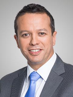 Sebastian Ugarte