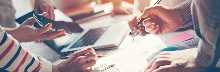 Curso Emprendimiento y Evaluación de Proyectos