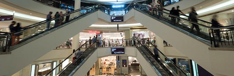 gestión del retail