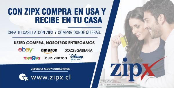 Zipx - unegocios