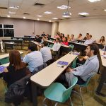 Inicio diploma en planificación y control financiero