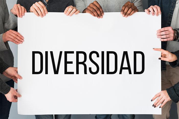 diversidad en directorios