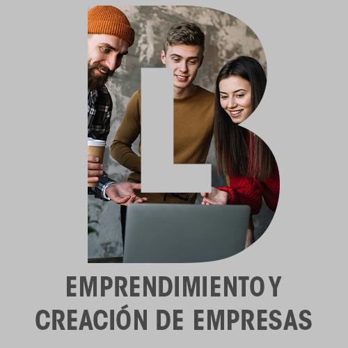 Emprendimiento y generación de empresas online