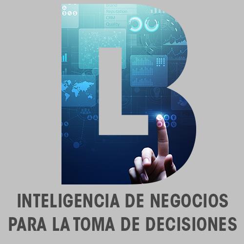 inteligencia de negocios para la toma de decisiones