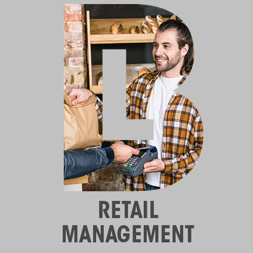 Retail management online