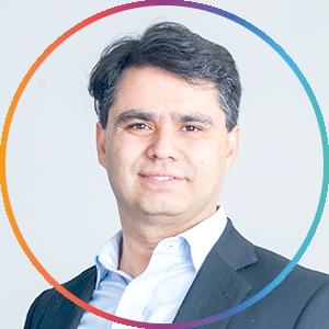 Iván Gezan, transformación digital