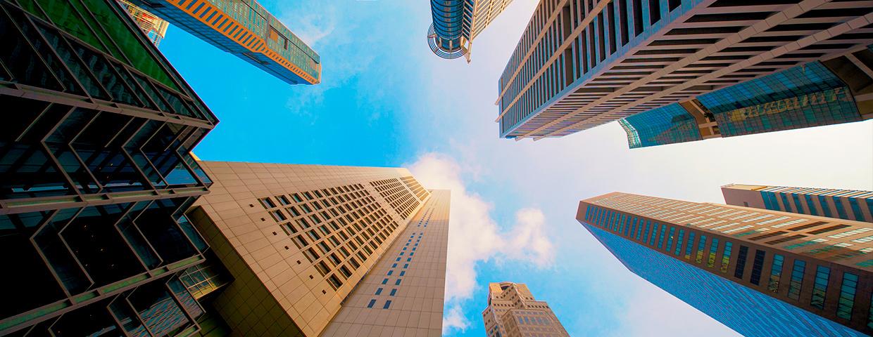 Curso Estrategias de Financiamiento en la Inversión Inmobiliaria